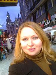 Nadia avatar photo