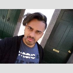 Azhar avatar photo