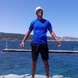 Tiago A. avatar photo