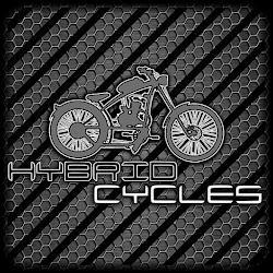 Hybridcycles F. avatar photo